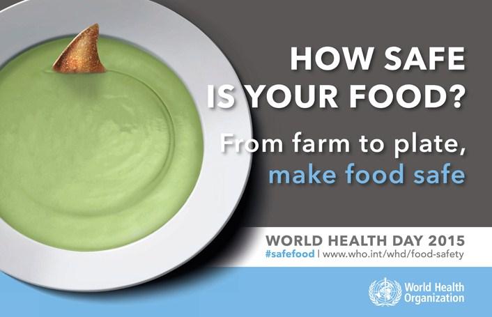 safeaty world health day