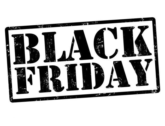 Black Friday: cosa acquistare per la tua cucina!!! -